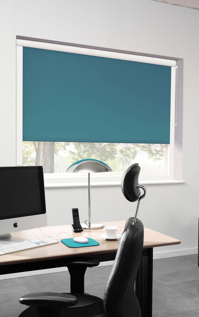 blackout & thermal blinds