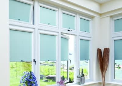 Perfect Fit Roller Blind